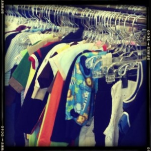 Be funky_Resale
