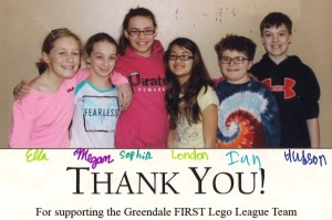 lego thank you